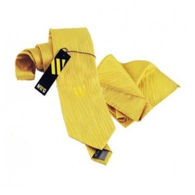 KIT Cravatta e Pochette NWG